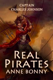Real Pirates - Anne Bonny