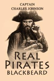 Real Pirates - Blackbeard