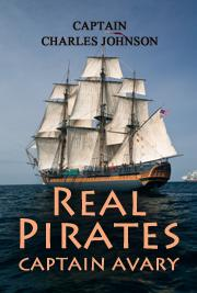 Real Pirates - Captain Avary