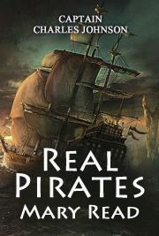 Real Pirates - Mary Read