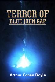 Terror of Blue John Gap