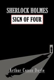 Sherlock Holmes-Sign Of Four
