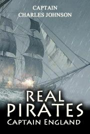 Real Pirates - Captain England