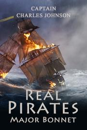Real Pirates - Major Bonnet