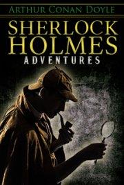 Sherlock Holmes-Adventures
