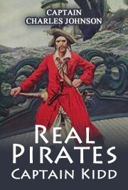 Real Pirates - Captain Kidd