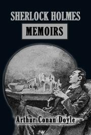 Sherlock Holmes-Memoirs