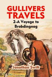 Gullivers Travels 2 - A Voyage to Brobdingnag