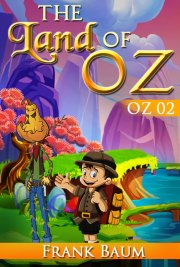 OZ 02 - The Land of Oz
