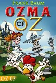 OZ 03 - Ozma of Oz