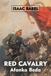 Red Cavalry - Afonka Beda