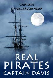 Real Pirates - Captain Davis