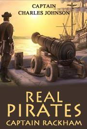 Real Pirates - Captain Rackham