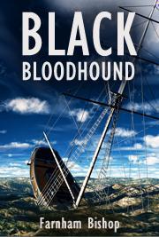 Black Bloodhound