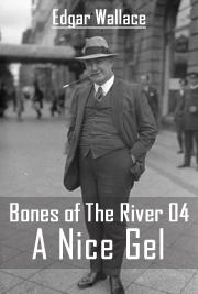 Bones Of The River 04 - A Nice Gel