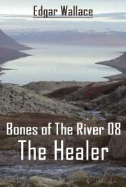 Bones Of The River 08 - The Healer
