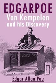 EdgarPoe-Von Kempelen and his Discovery