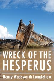 Wreck of The Hesperus