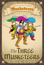 MUSKETEERS 1 - The Three Musketeers