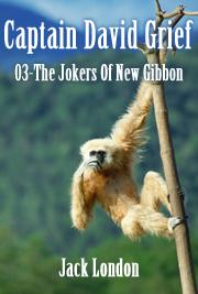 Captain David Grief 03 - The Jokers Of New Gibbon