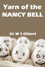 Yarn of the NANCY BELL