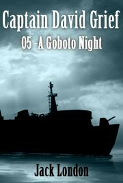 Captain David Grief 05 - A Goboto Night