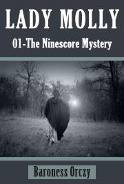 Lady Molly 01 - The Ninescore Mystery
