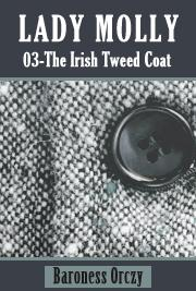 Lady Molly 03 - The Irish-Tweed Coat