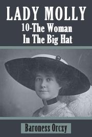 Lady Molly 10 - The Woman In The Big Hat
