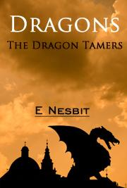 Dragons - The Dragon Tamers