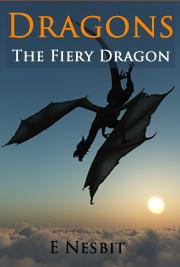 Dragons - The Fiery Dragon