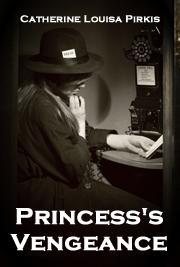 Princess's Vengeance