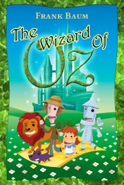 OZ 01 - Wizard of Oz