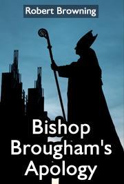 Bishop Brougham's Apology