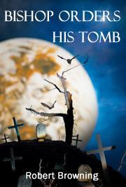 Bishop Orders his Tomb
