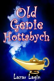 Old Genie Hottabych