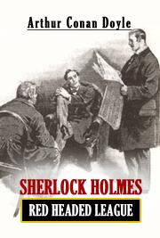 Sherlock Holmes-Red Headed League