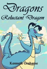 Dragons - Reluctant Dragon