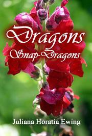 Dragons - Snap-Dragons
