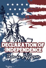 Bonus AudioBook: Declaration of Independence