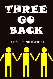 Three Go Back