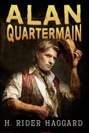 Alan Quartermain