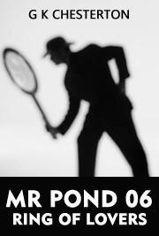 MR POND 06 - Ring of Lovers