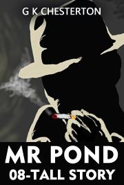 MR POND 08 - Tall Story