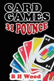 Card Games 31 POUNCE