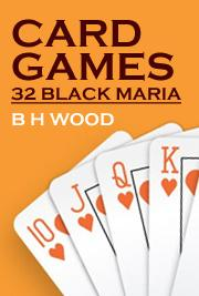 Card Games 32 BLACK MARIA