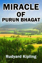 Miracle of Purun Bhagat