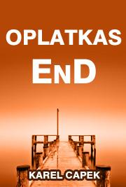 Oplatkas End