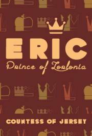 Eric Prince of Lorlonia