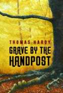 Grave by the Handpost